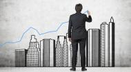 Cresterea economica ajunge la 5,9%. PIB a crescut pentru al optulea trimestru la rand