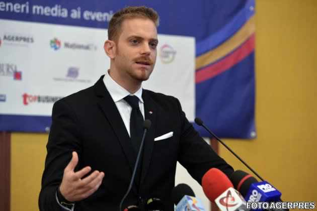 Ilan Laufer a prezentat primele 20 de proiecte acceptate pentru finantare prin programul Start-up Nation