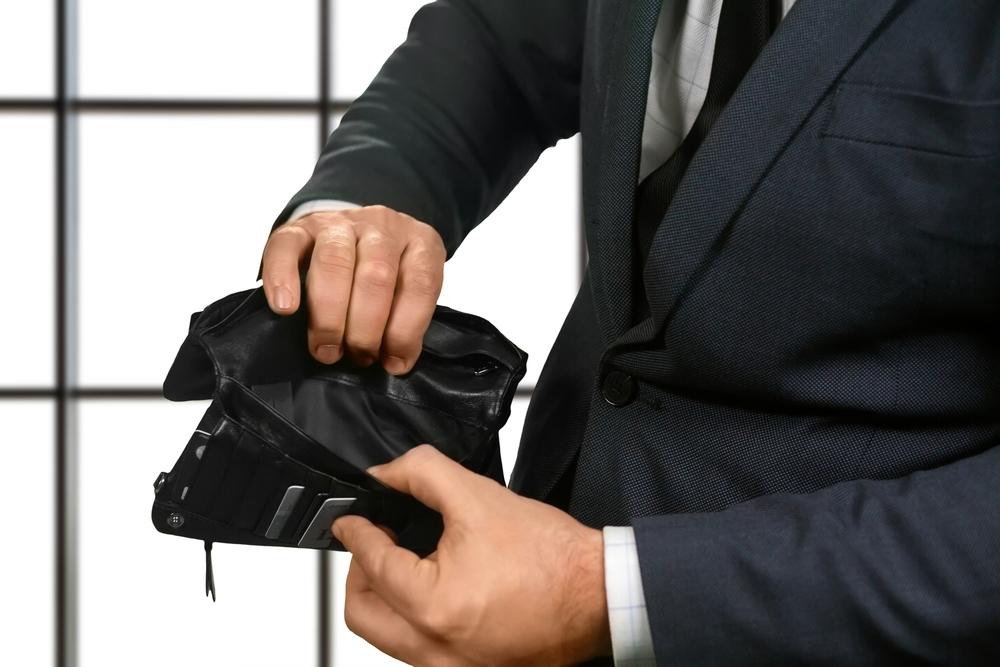 Politic - Condamnatii pentru abuz in serviciu si conflict de interese isi pot pierde averea din ultimii cinci ani