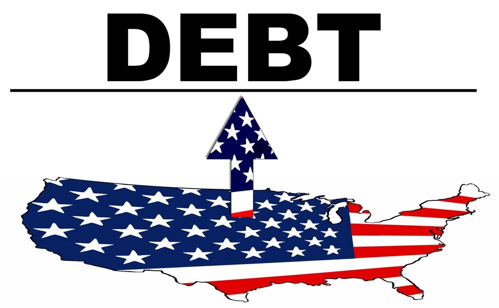 """Piete-de-capital - Riscul unui """"default tehnic"""" al datoriei SUA, la maxime: investitorii se tem ca administratia Trump nu va putea gestiona criza datoriei publice"""