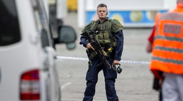 Autorul al atacului din Finlanda, un solicitant de azil care a intrat in tara in 2016 si care ar fi vizat femei
