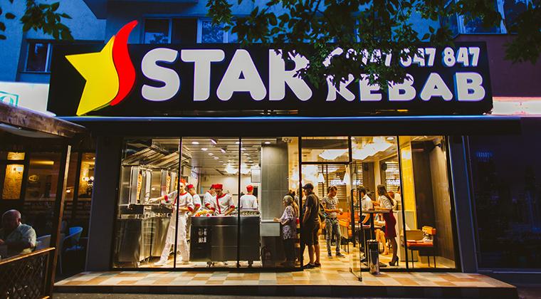 (P) Star Kebab - De la antreprenoriat independent la francize profitabile