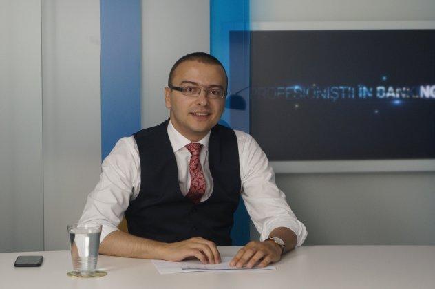 Iancu Guda: Tabloul macroeconomic prezent seamana izbitor cu cel din 2008, dar firmele sunt de doua ori mai vulnerabile la socuri