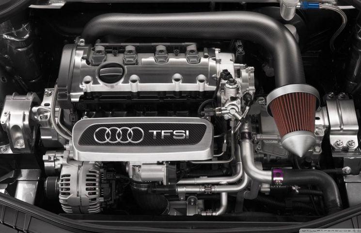 Auto - Top 5 avantaje ale unei masini turbo cu alimentare pe benzina