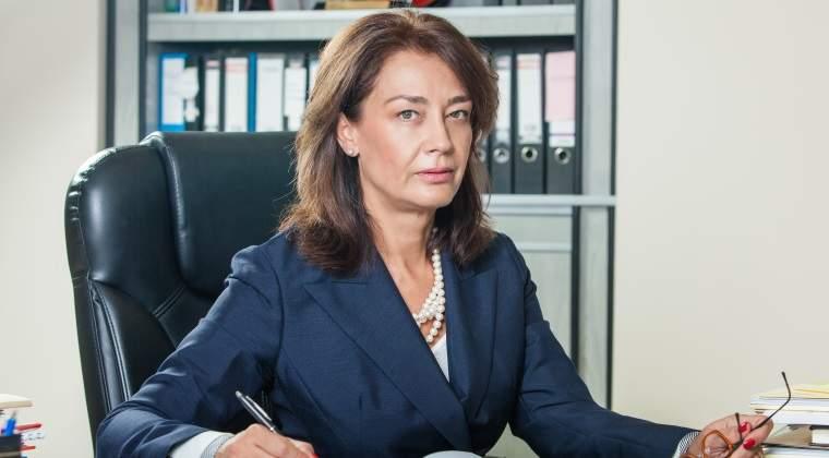 Daniela Lulache: Negocierile pentru reactoarele 3 si 4 reincep in septembrie
