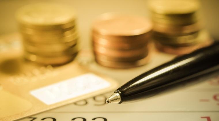 Deficitul bugetului general consolidat s-a triplat in primele sapte luni, ajungand la 5,1 miliarde lei
