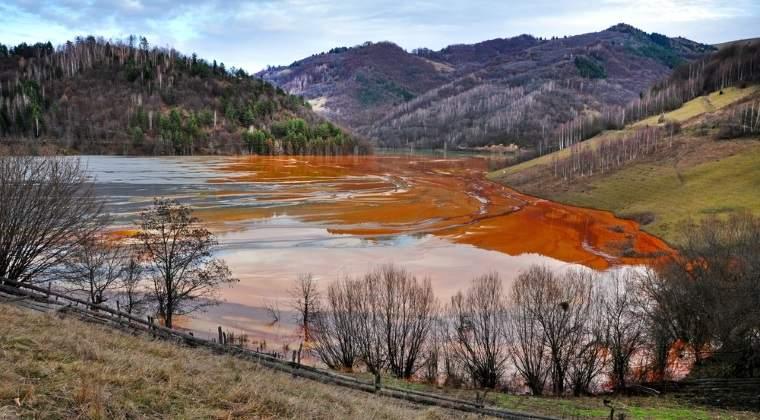 Guvernul vrea sa retraga de la UNESCO dosarul privind declararea Rosiei Montane ca zona protejata