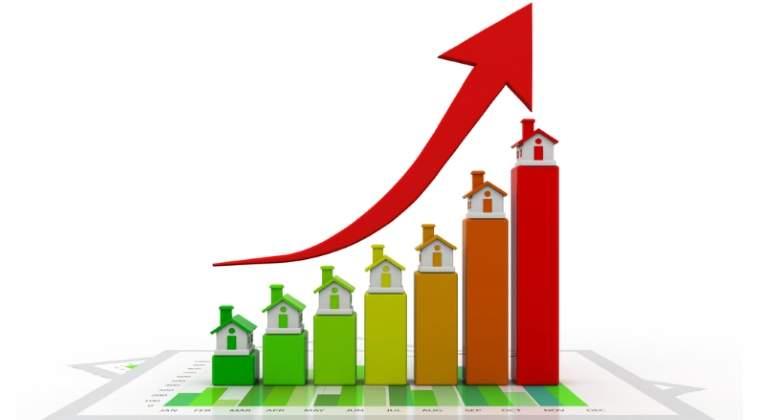 ANEVAR: Valoarea de piata a apartamentelor in bloc a crescut in toate marile orase in al doilea trimestru al anului