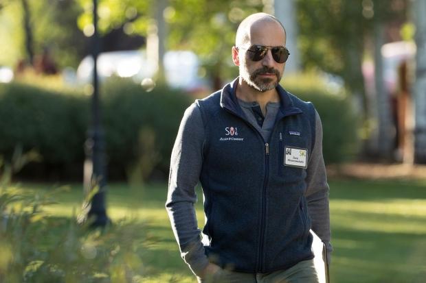 Cine e Dara Khosrowshahi, noul CEO al Uber: De la refugiat iranian la mogul in IT