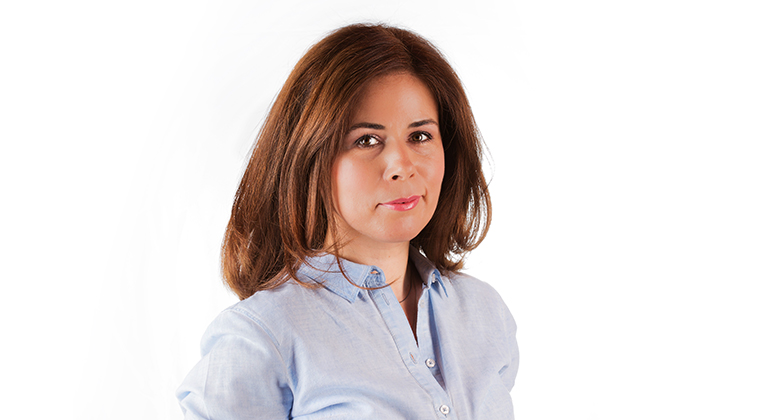 "(P) Andreea Toloaca, Director Comercial Orkla Foods Romania: ,,MBA-ul m-a ajutat sa vad lucrurile in ansamblu, pe moment, dar si in perspectiva"""