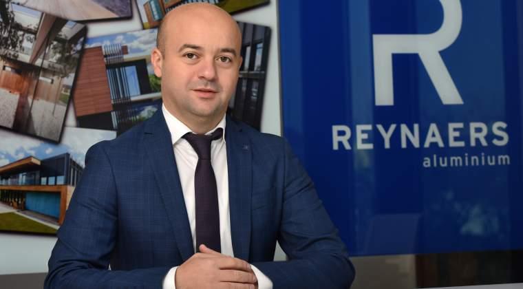 Reynaers Aluminium isi muta birourile in zona de sud a Capitalei si planuieste deschiderea unui nou showroom
