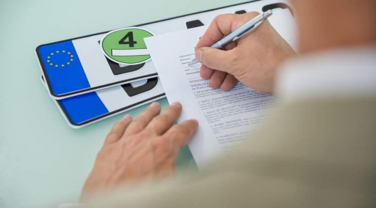 Model de cerere pentru restituire taxa speciala pentru autoturisme si autovehicule, taxa pe poluare. Ce trebuie sa contina dosarul