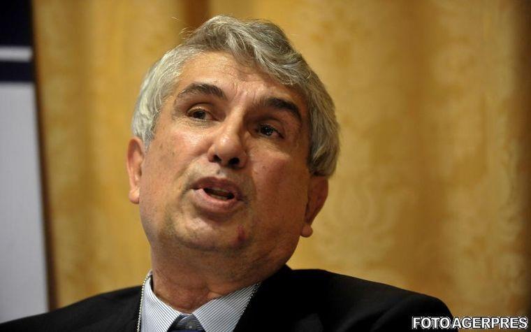 Decizie definitiva, medicul Gheorghe Burnei nu isi poate relua activitatea in spitalele de stat