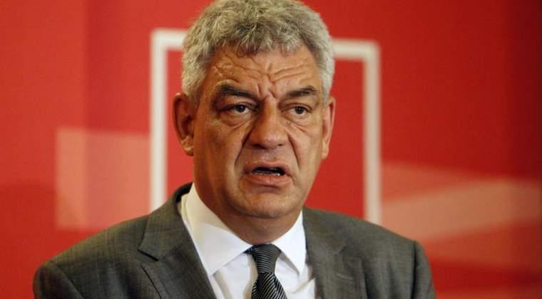 Mihai Tudose spune ca decizia eliminarii impozitului pe dividende va fi adoptata in acest an, pentru anul viitor