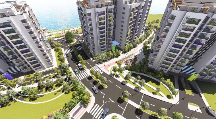 Israelienii de la ILDC dau startul lucrarilor de constructie la cel de-al doilea bloc din Estic Park