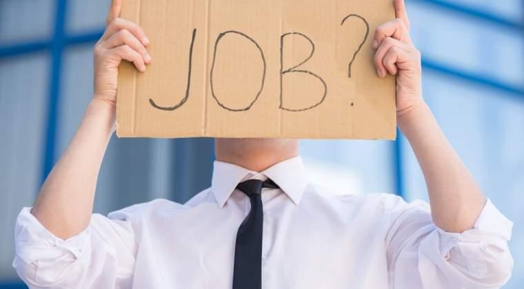 Aproape 22.000 de locuri de munca sunt vacante la nivel national