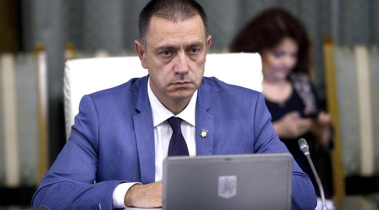 Mihai Fifor, ministrul Economiei: Infiintarea Fondului Suveran nu va duce la amanarea listarilor pe bursa