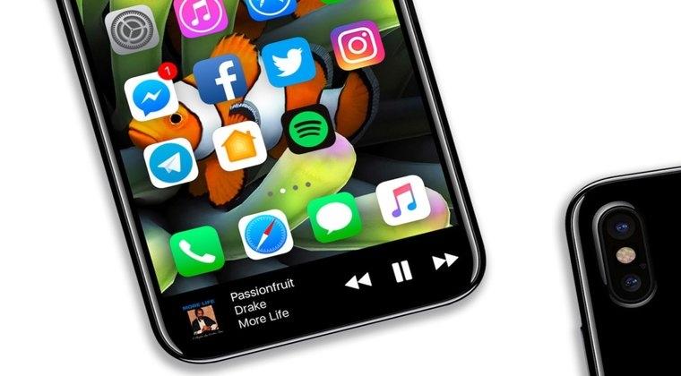 Cea mai mare inovatie din iPhone 8 va fi pretul absurd
