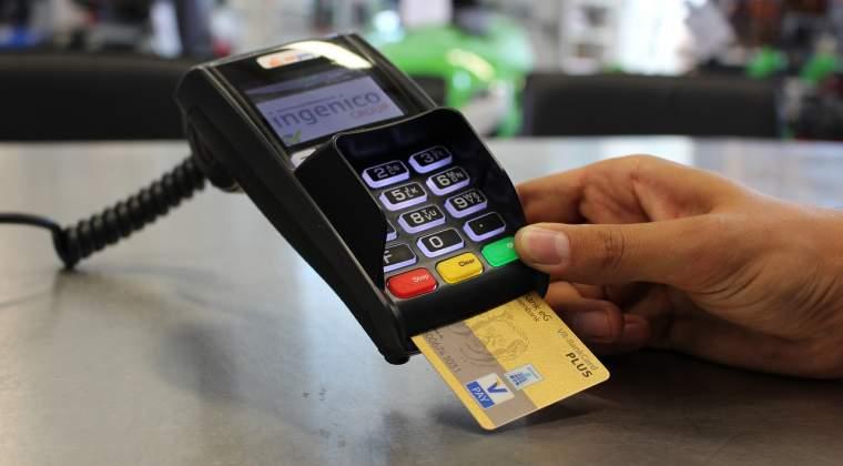 Ce amenzi risca prestatorii de servicii de plata pentru nerespectarea comisioanelor pentru platile cu cardul?