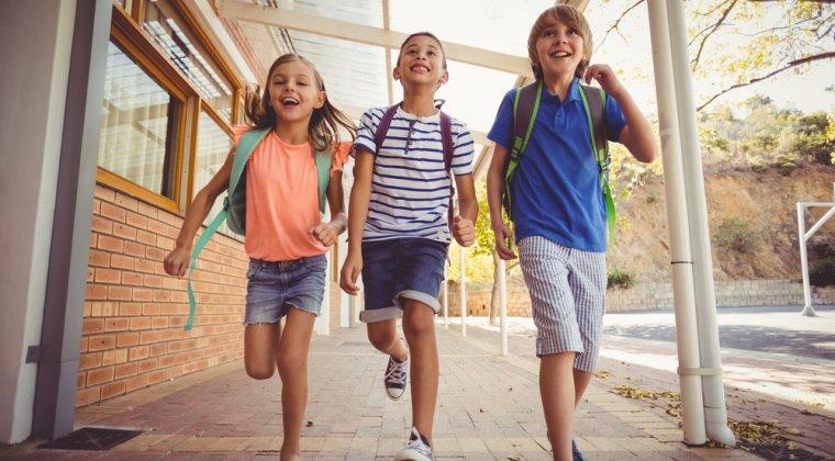 Manuale scolare la reducere: 3 carti pe care sa le cumperi inainte de inceperea scolii