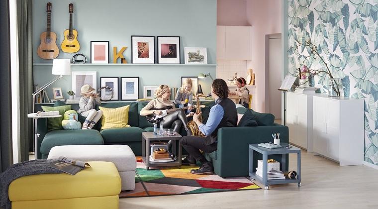 IKEA, 80 de milioane de euro in al doilea magazin din Bucuresti