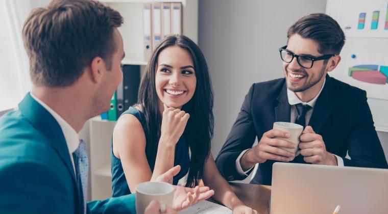 Cum poti creste radical eficienta muncii tale si a echipei. 3 instrumente vitale pentru manageri