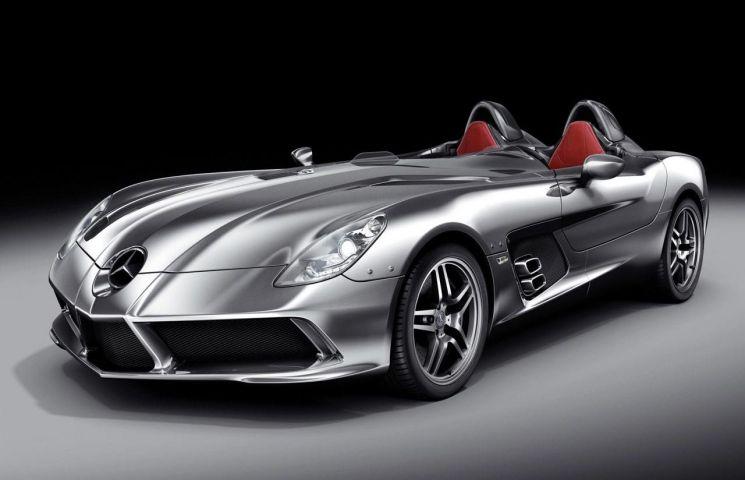10 modele extraordinare de la Mercedes-Benz, care au fost apreciate de toata lumea atunci cand au fost lansate