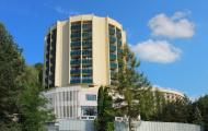 Grupul hotelier Danubius investeste patru milioane de euro in hotelul Faget din Sovata