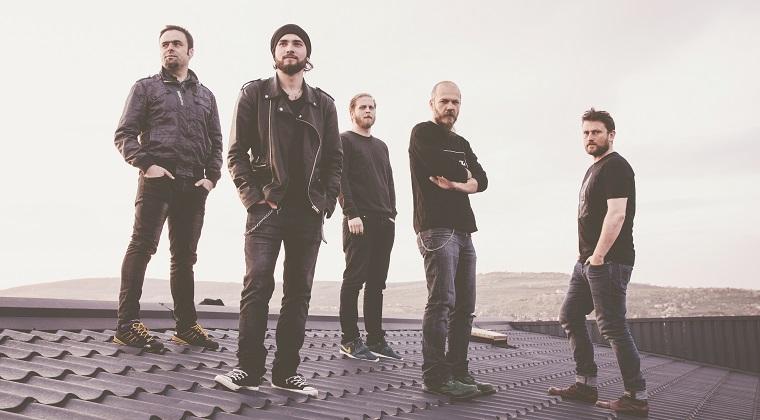 The Rock Business: Cu Luna Amara despre noul album, business, muzica si bere