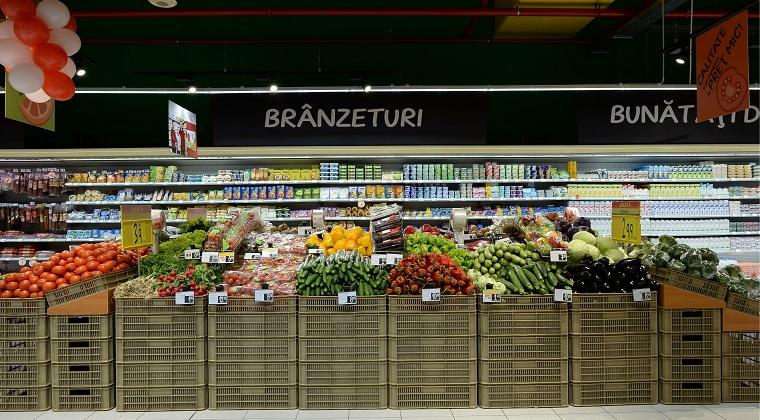 Din culisele integrarii fostelor magazine Billa in reteaua Carrefour