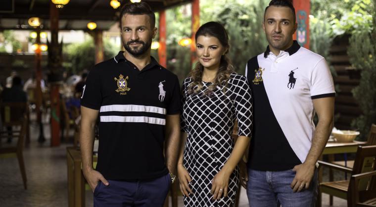 """Din facultate direct in afaceri: trei tineri """"inconstienti"""" au vandut o masina si niste terenuri si au facut o cafenea departe de Centrul Vechi care le aduce 500.000 euro"""