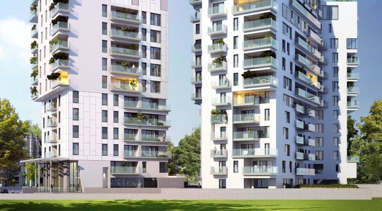 One United Properties, companie controlata de Victor Capitanu si Andrei Diaconescu, a atras 10 mil. euro pentru noi investitii imobiliare