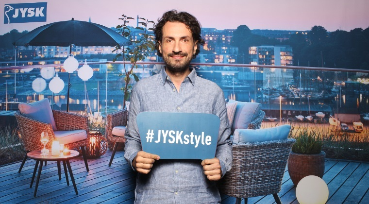 Cate magazine JYSK vor fi deschise in urmatoarele 12 luni si unde?