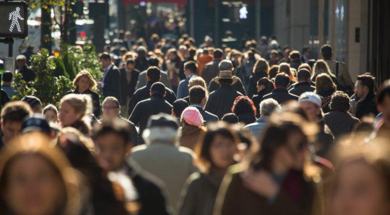 Cum a evoluat rata somajului in Romania