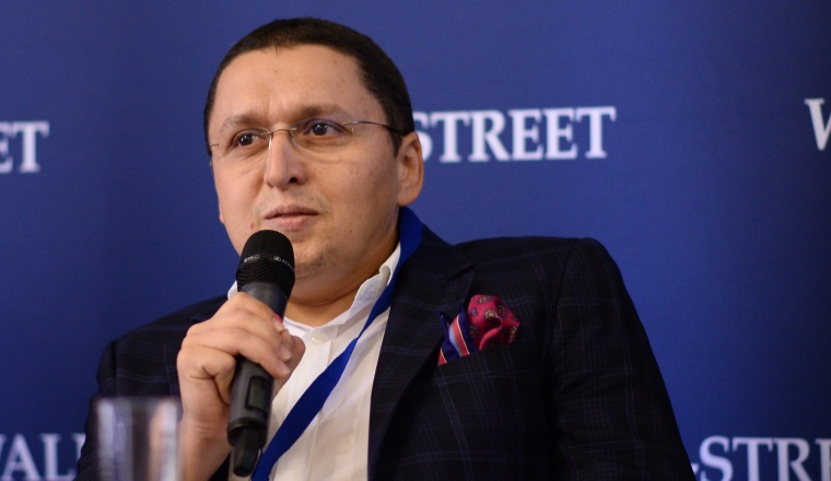 Marcel Vulpoi lanseaza o afacere care ofera protectie pe cursul valutar pentru IMM-uri