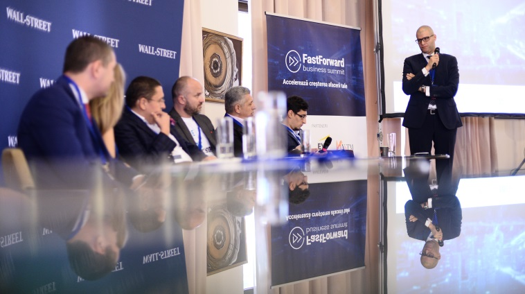 Proprietarul Calif incepe francizarea brandului Condimental. Primul restaurant in franciza va fi deschis in 4 saptamani