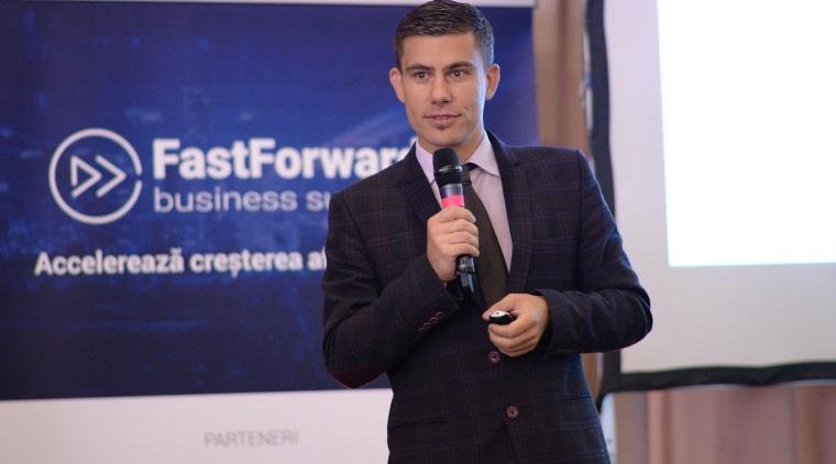 Cristian Logofatu (Bittnet Systems): Clientii ne prefera pentru promptitudine, competenta tehnica si livrari la timp