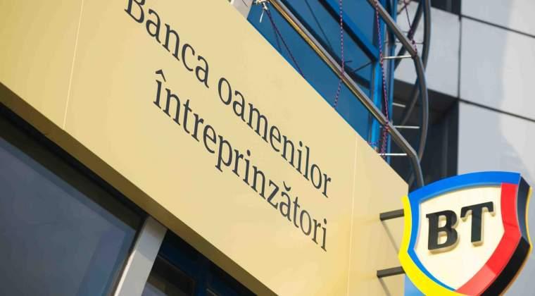 Banca Transilvania a lansat un cont de TVA pentru antreprenorii care trebuie sa plateasca TVA defalcat