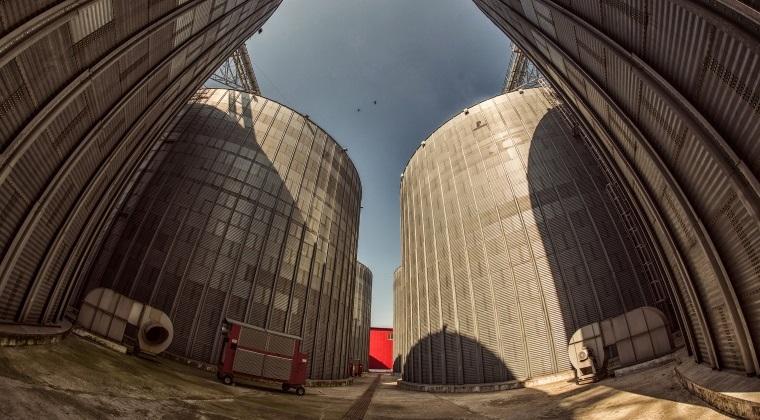 SIFI TM Agro investeste un milion de euro intr-un uscator de cereale, la Siloz Carani