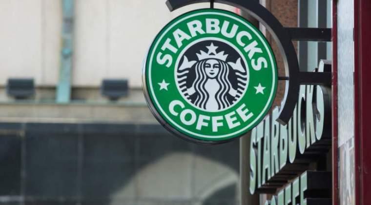 Cel mai mare lant de cafenele din lume si-a inchis magazinul online