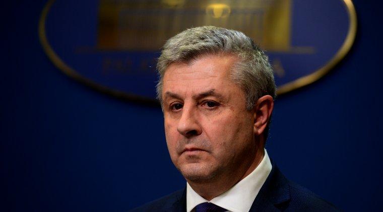 Florin Iordache, autorul OUG 13, presedintele Comisiei speciale pentru legislatia din domeniul Justitiei
