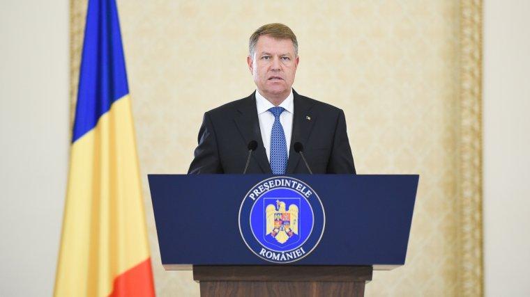 Judecator: Klaus Iohannis trebuie sa se implice in scandalul legilor Justitiei