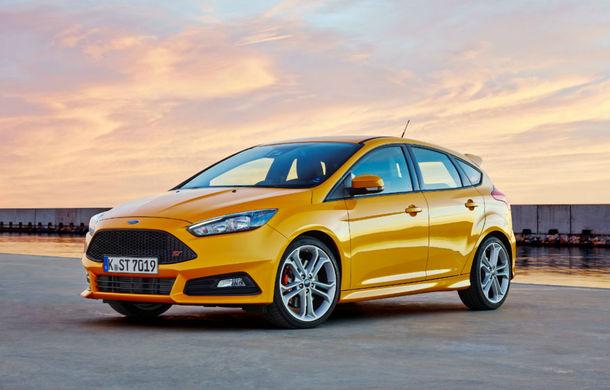 """Ford anunta taieri masive de costuri: """"Vrem sa ne concentram pe masinile electrice si hibride!"""""""