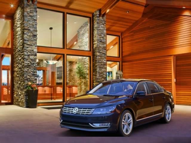 Primele trei autovehicule cautate pe Autovit.ro sunt Volkswagen Passat, Volkswagen Golf si Audi A4