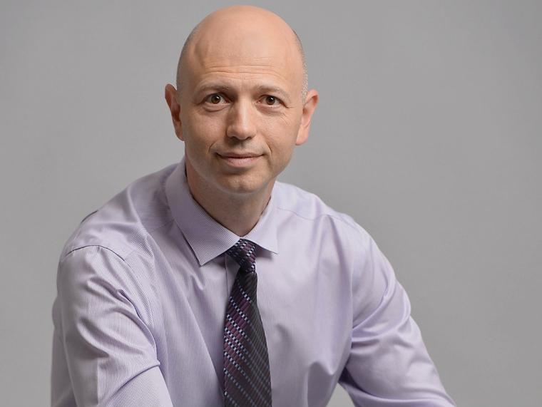 Radu Georgescu iese din Gecad Net, se axeaza exclusiv pe investitii