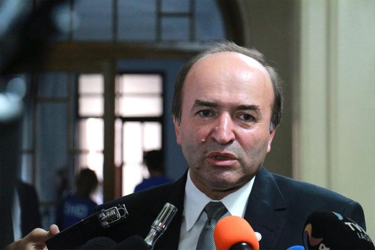 Intalnire ministrul Justitiei - ambasadorul Germaniei in Romania. Ce au discutat cei doi oficiali?
