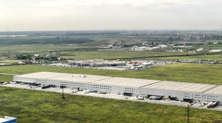 CTP cumpara Chitila Logistic Park de la UBM Development. Care este valoarea tranzactiei?