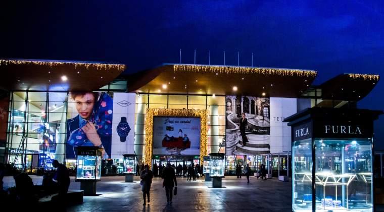 Baneasa Developments vrea sa dubleze suprafata Baneasa Shopping City din nordul Capitalei. Cat va costa?