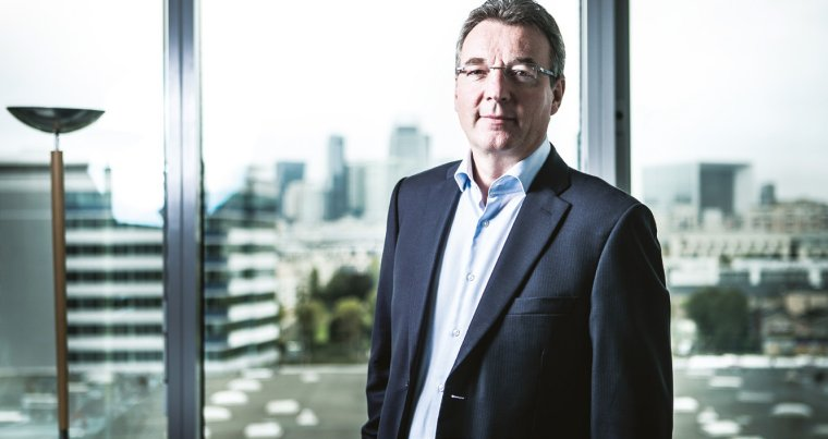 Mutare pe piata securitatii digitale: grupul OT-Morpho se rebranduieste si devine IDEMIA