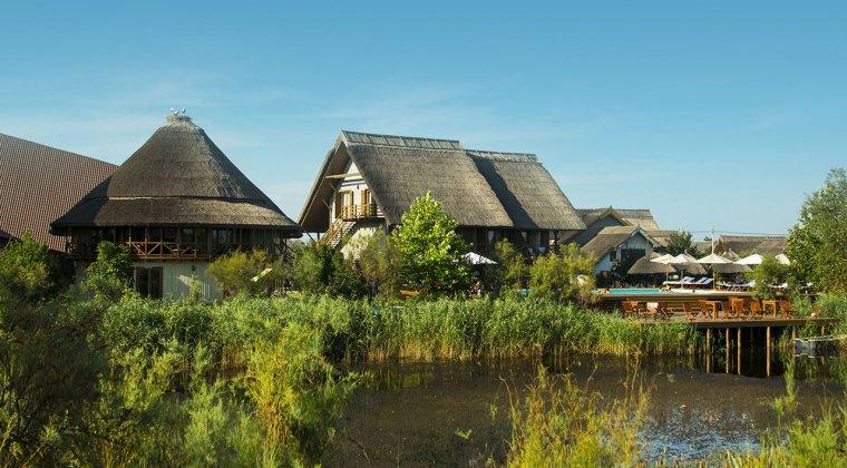 La ce afaceri a ajuns resortul Green Village din Delta Dunarii